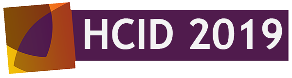 HCID Open Day